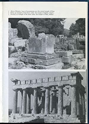 Greek Sanctuaries: Tomlinson, R. A.