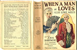 When a Man Loves: Miles, Allie Lowe