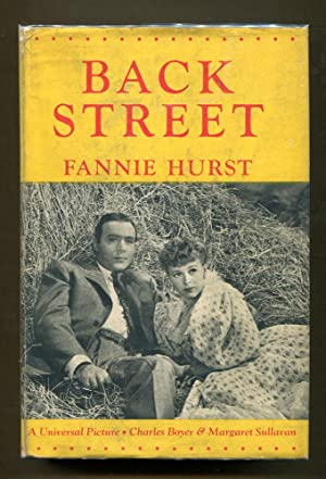 Back Street: Hurst, Fannie
