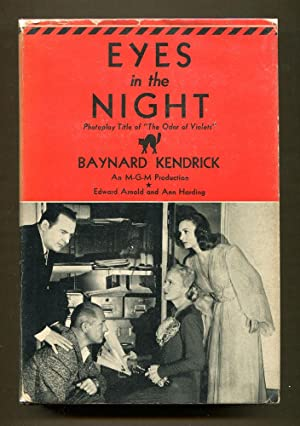 Eyes in the Night: Kendrick, Baynard