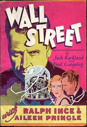 Wall Street: Karkland, Jack & Gangelen, Paul