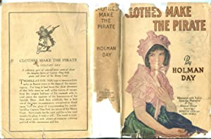 Clothes Make the Pirate: Day, Holman
