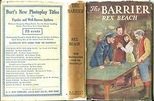 The Barrier: Beach, Rex