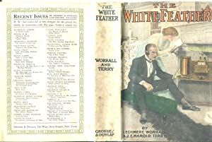 The White Feather: Worrall, Lechmere and Terry, J. E. Harold