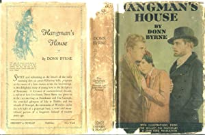 Hangman's House: Byrne, Donn