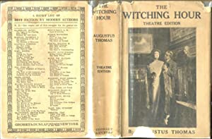 The Witching Hour: Thomas, Augustus