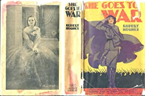 She Goes to War: Hughes, Rupert