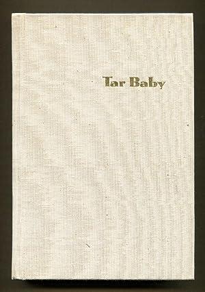 Tar Baby: Morrison, Toni