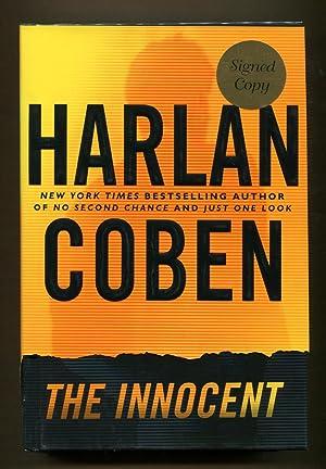 The Innocent (Signed Copy): Coben, Harlan