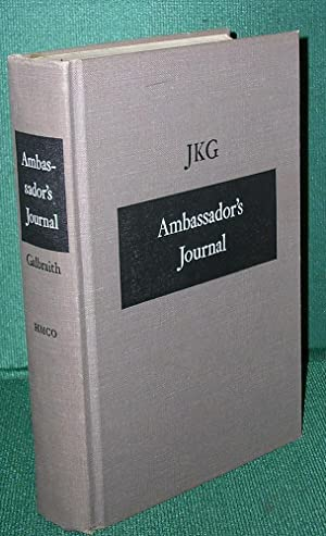 Ambassador's Journal