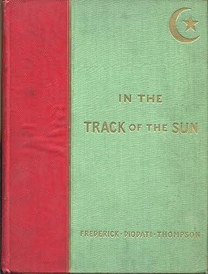 In the Track of the Sun: Thompson, Frederick Diodati