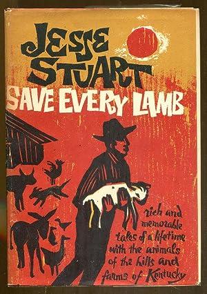 Save Every Lamb: Stuart, Jesse