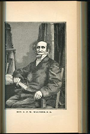 The Lutherans In America: Wolf, Edmund Jacob