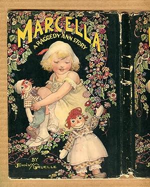 Marcella A Raggedy Ann Story: Gruelle, Johnny