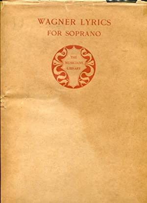 Wagner Lyrics for Soprano