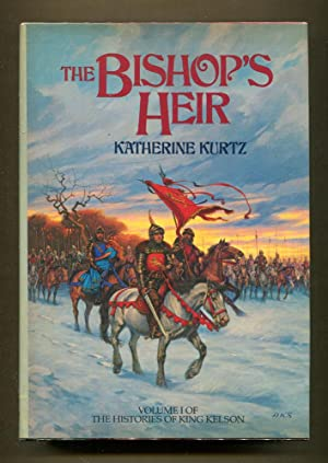 The Bishop's Heir: Kurtz, Katherine