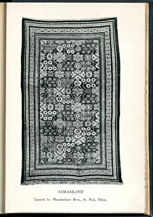 How To Know Oriental Rugs: Langton, Mary Beach