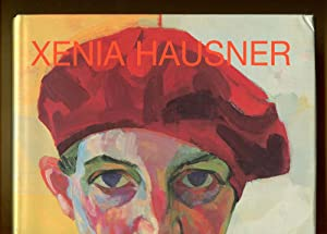 XENIA HAUSNER HEART MATTERS: Hausner, Xenia & Schmied, Wieland (Editor)