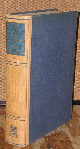 The Life of George Washington: Volume Two: Marshall, John