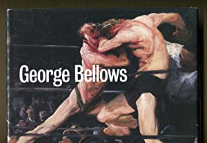 GEORGE BELLOWS: Haverstock, Mary Sayre