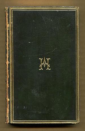 In Memoriam: Tennyson, Alfred