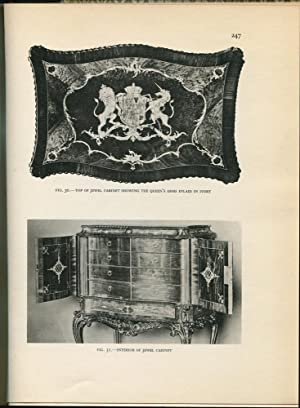 THE LONDON FURNITURE MAKERS From The Restoration To The Victorian Era 1660-1840: Heal, Air Ambrose