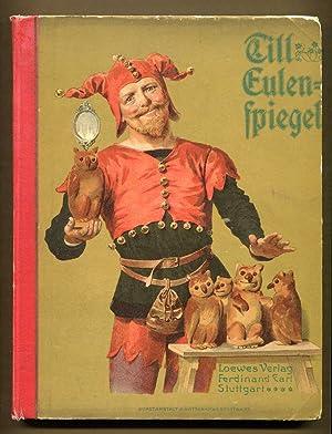 Till Eulenspiegels; Lustige Streiche.: Petersen, Georg Paysen