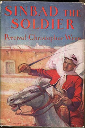 Sinbad The Soldier: Wren, Percival Christopher