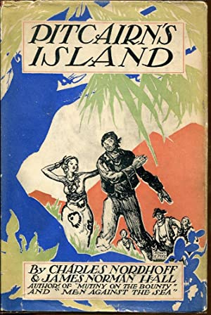 Pitcairn's Island: Nordhoff, Charles and Hall, James Norman