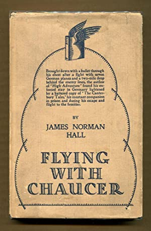 Flying With Chaucer: Hall, James Norman