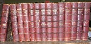 The Works of Ralph Waldo Emerson, Standard Library Edition,14 Vols.: Emerson, Ralph Waldo