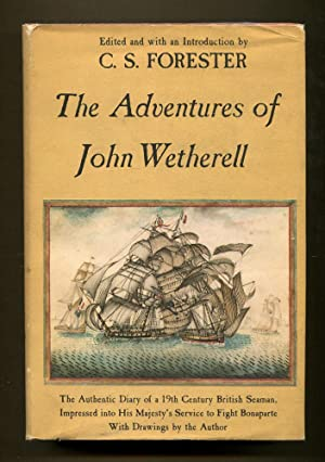 The Adventures of John Wetherell