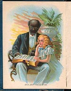 Uncle Tom's Cabin abridged for Use in Schools with Sixty Illustrations: Stowe, Harriet Beecher