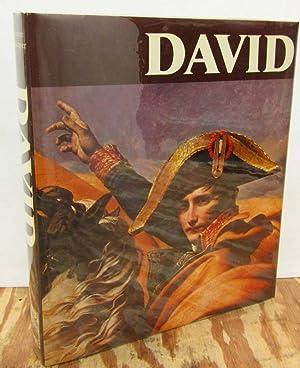 David: Schnapper, Antoine