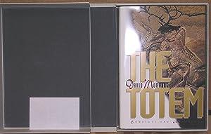 The Totem: Morrell, David