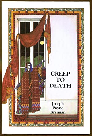 Creep To Death (Signed/Limited Ed.)