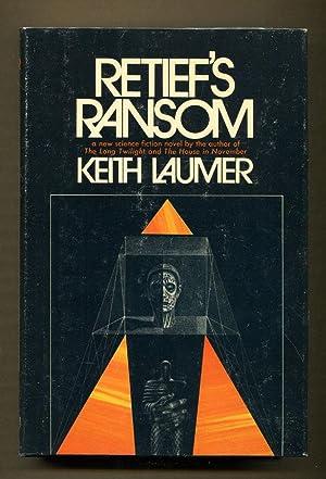 Retief's Ransom: Laumer, Keith