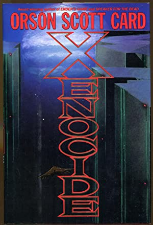 Xenocide: Card, Orson Scott