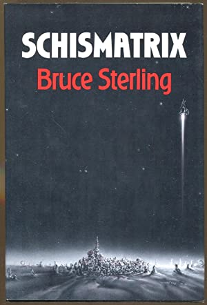 Schismatrix: Sterling, Bruce
