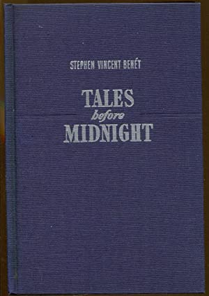 Tales Before Midnight: Benet, Stephen Vincent