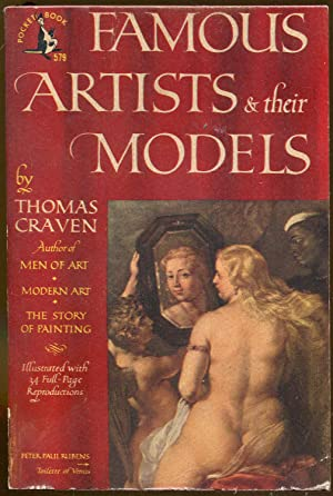 Famous Artists & Their Models: Craven, Thomas