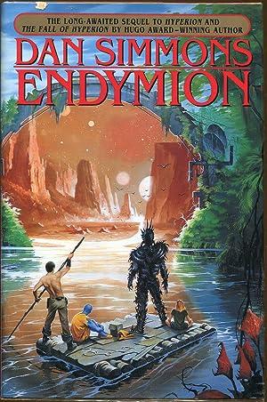 Endymion: Simmons, Dan