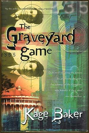 The Graveyard Game: Baker, Kage