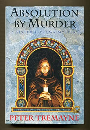 Absolution By Murder: Tremayne, Peter