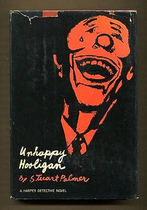 Unhappy Hooligan: Palmer, Stuart
