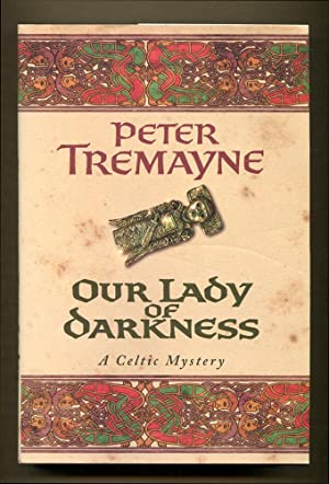 Our Lady of Darkness: Tremayne, Peter