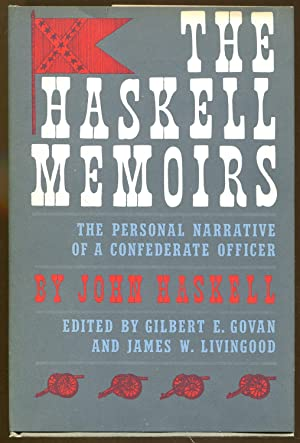 The Haskell Memoirs: Haskell, John