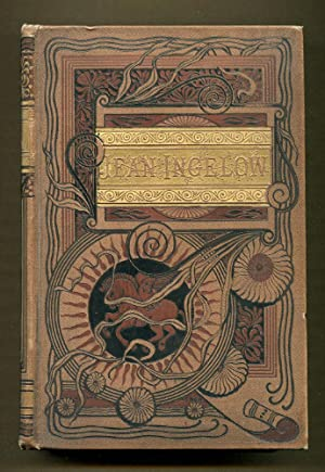 The Poetical Works of Jean Ingelow including The Shepard Lady and Other Poems: Ingelow, Jean