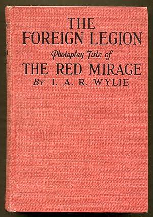 Four Sons: Wylie, I. A. R.