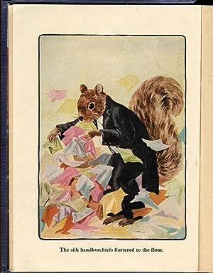 Three Little Cotton Tails and Uncle Teddy Bear: Stuart, Elizabeth Billings